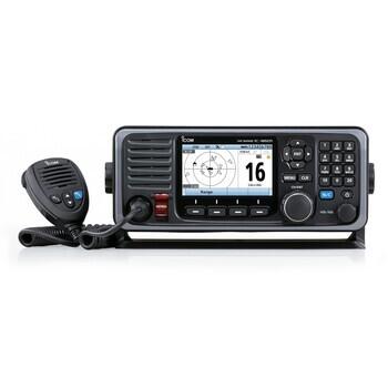 Foto - FIXED RADIO VHF- ICOM IC-M605EURO