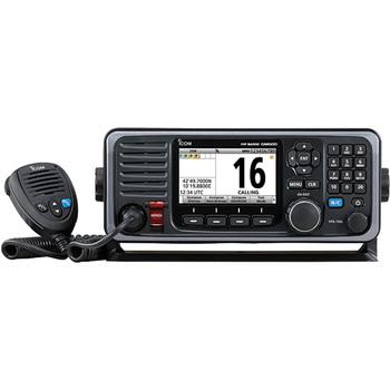 Foto - GMDSS VHF RAADIOJAAM- ICOM GM600