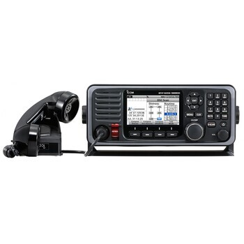 Foto - FIXED GMDSS VHF RADIO- ICOM GM800