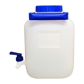 Foto - WATER CONTAINER, 5 L