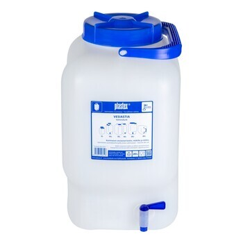 Foto - WATER CONTAINER, 20 L