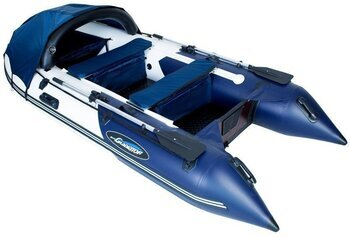 Foto - INFLATABLE BOAT- GLADIATOR C330AD
