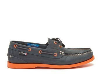 DECK SHOES- CHATHAM COMPASS II G2, MEN, no.42