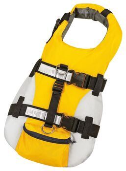 Foto - DOG LIFEJACKET, PREMIUM, XL