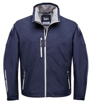 JAKK- MARINEPOOL CLUB JACKET, MEESTELE, M
