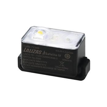 Foto - LED FLASHING LIGHT, SAFELITE IV