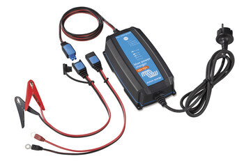 Foto - BATTERY CHARGER- VICTRON IP65, 12V, 4 A