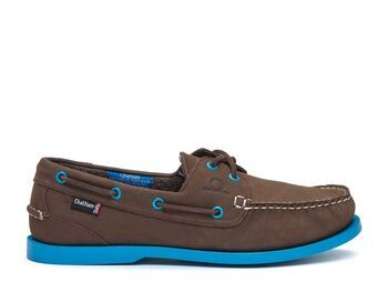 DECK SHOES- CHATHAM COMPASS II G2, MEN, no.45