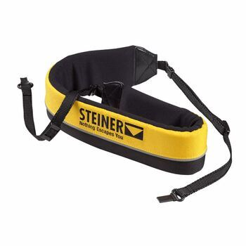 Foto - FLOATING STRAP FOR STEINER 7 x 50, CLICK-LOCK