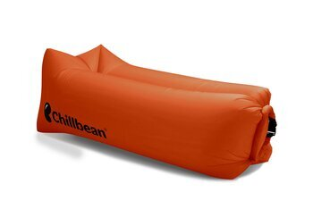 CHILLBEAN AIR LOUNGER, FRESH ORANGE