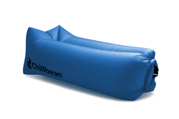 Foto - CHILLBEAN AIR LOUNGER, SKY BLUE