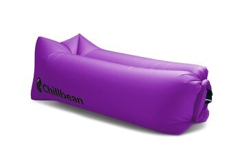 Foto - CHILLBEAN AIR LOUNGER, PURPLE