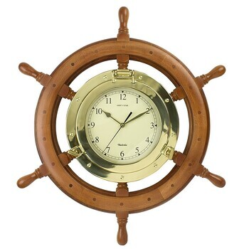 SHIPS TIME CLOCK