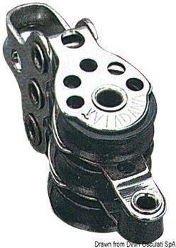 Foto - 3-ne PLOKK, 5 mm, MICRO