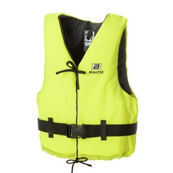 Foto - SAFETY JACKET- BALTIC AQUA, 50 N, 50-70 kg