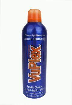 Foto - BOATCARE- VUPLEX PLASTIC CLEANER, 235 ml