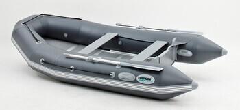 Foto - INFLATABLE BOAT- BUSH CRAB K-400