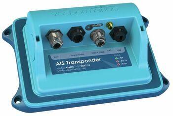 Foto - AIS XB6000, TRANSPORDER